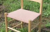 椅子作りワークショップを開催します!