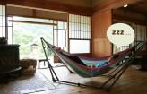 長良川おんぱく お昼寝カフェ!