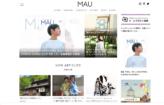 キッズ&ファミリー向けメディア『MAU』